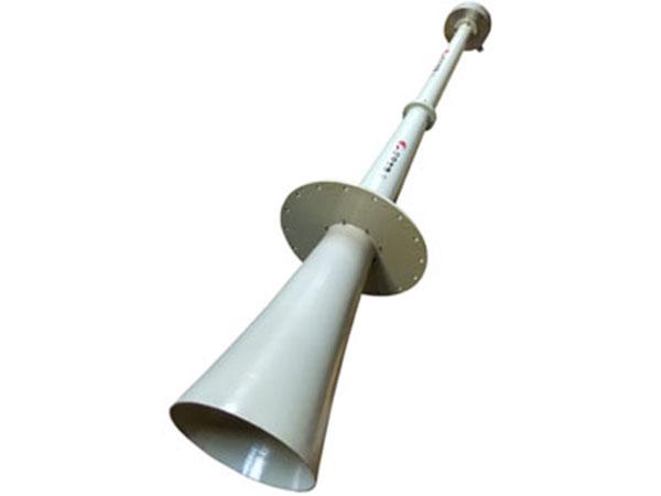 聲波吹灰器的工作原理及安裝方法